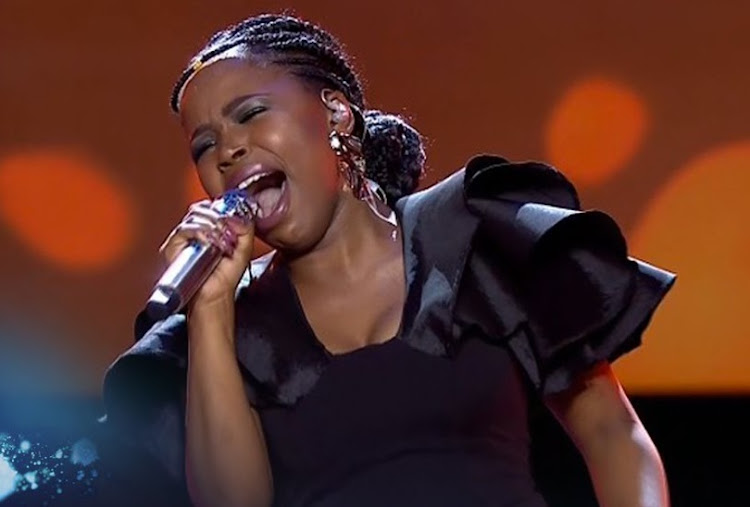 Yanga is the winner of season 14 of Idols SA.