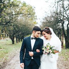 Wedding photographer Artem Dvoreckiy (Dvoretskiy). Photo of 07.02.2017