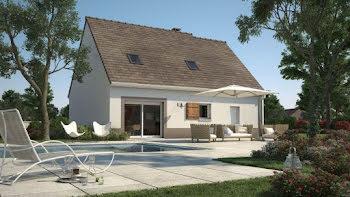 maison à Saint-Laurent-la-Roche (39)