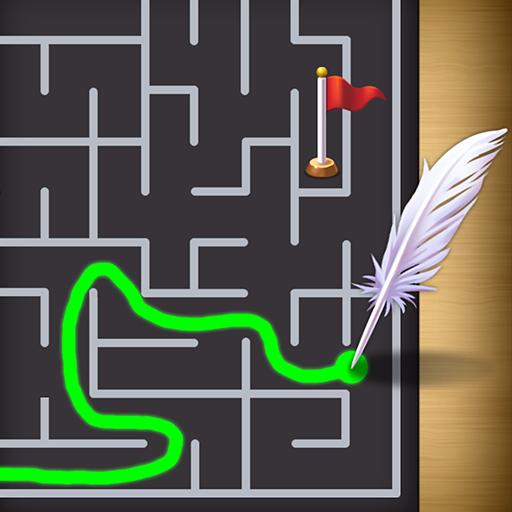 Baixar Maze : Pen Runner