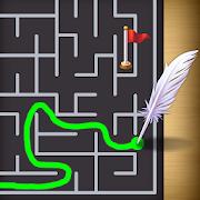 Game Maze : Pen Runner APK for Windows Phone