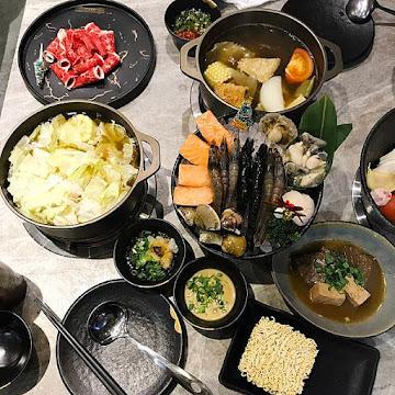 鍋布峒和牛鍋物