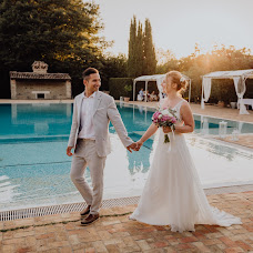 Wedding photographer Dmitry Agishev (romephotographer). Photo of 16.07.2018