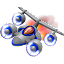 Chicken Invaders 2 icon