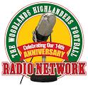 Highlander Football Radio icon