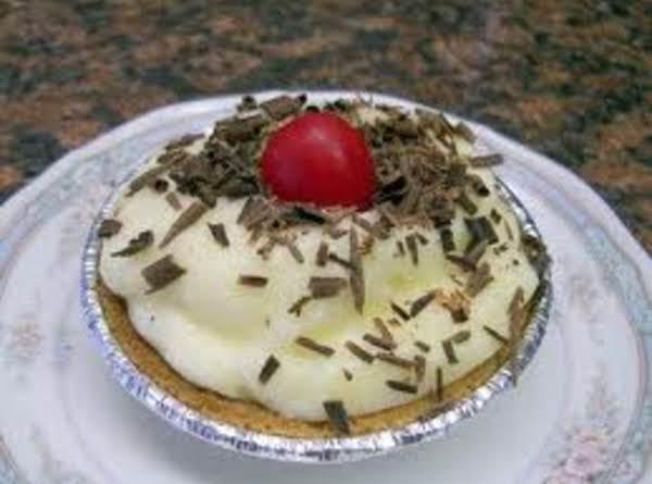 Mini Chocolate Pies