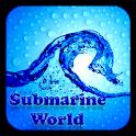 Blue Drop World icon