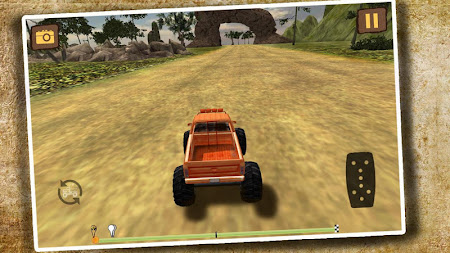 Extreme 4X4 Offroad Rally 1.2 screenshot 66919