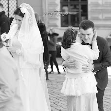 Wedding photographer Sashko Milkovich (milkovych). Photo of 16.03.2016