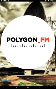 Polygon.fm- screenshot thumbnail