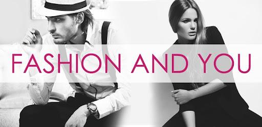 Приложения в Google Play – Fashion And You- Sales & Deals