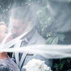 Wedding photographer Saulius Aliukonis (onedream). Photo of 28.02.2018