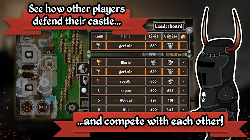 Grim Defender: Castle Defense 1.64 screenshots 21