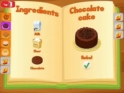 Download Minimo Bakery For PC Windows and Mac apk screenshot 2