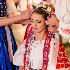 Wedding photographer Katarína Žitňanská (katarinazitnan). Photo of 29.03.2018