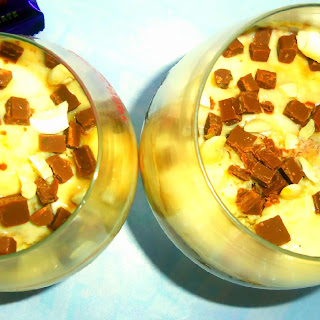 Chocolate And Coffee Trifle Recipes