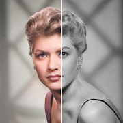 Colorize Memories - Restore old photos using AI