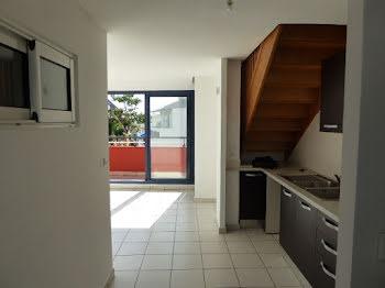 appartement à Saint-Denis (974)