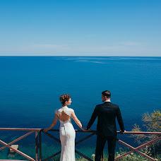Wedding photographer Marta Oduvanchik (odyvanchik). Photo of 14.08.2015