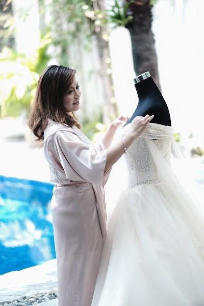 Wedding photographer Chrismael Caldo (Chrismael). Photo of 30.01.2019