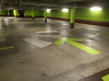 parking à Lyon 9ème (69)