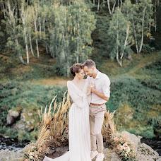 Wedding photographer Anastasiya Bryukhanova (BruhanovaA). Photo of 25.09.2017
