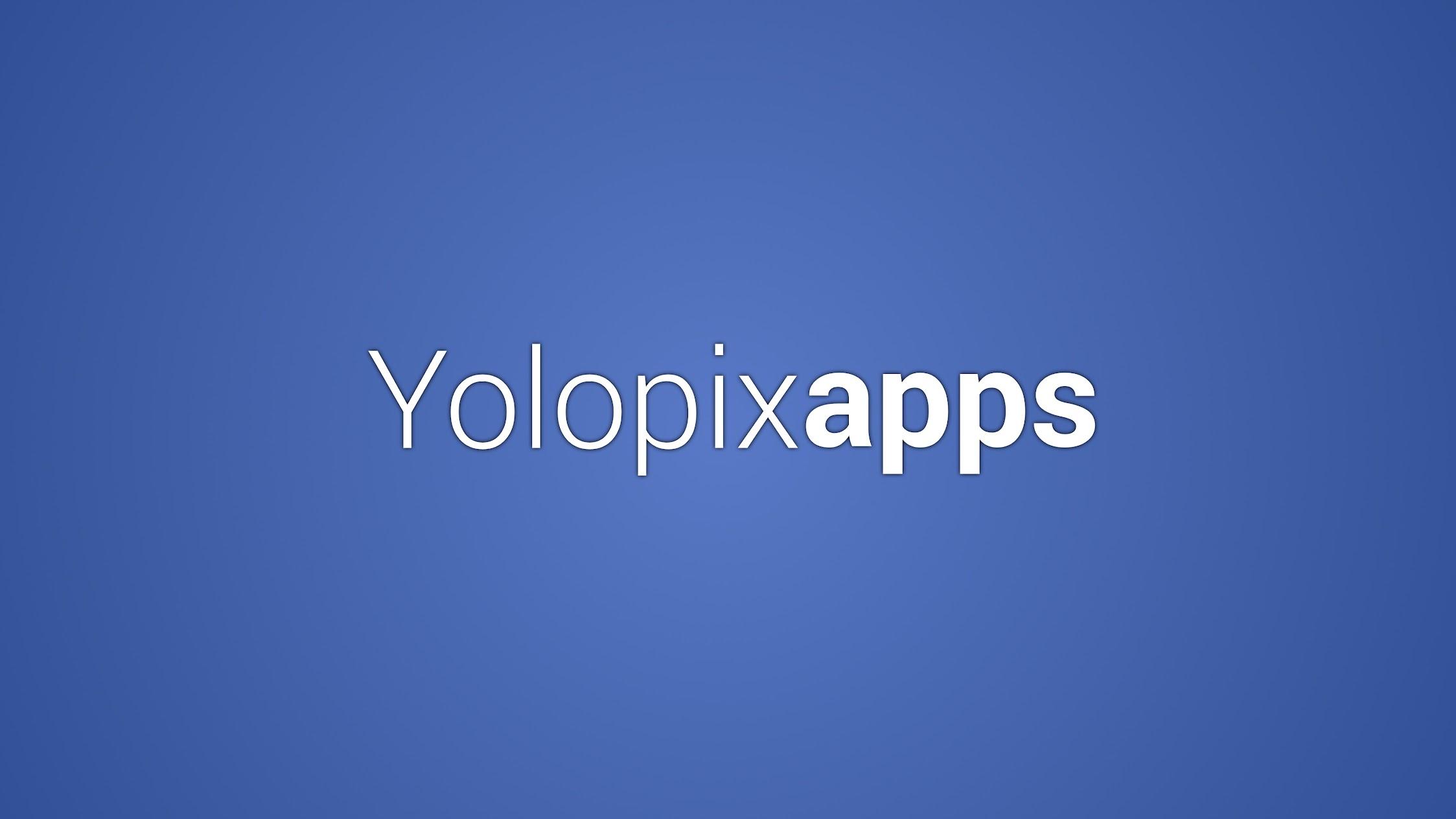 Yolopix