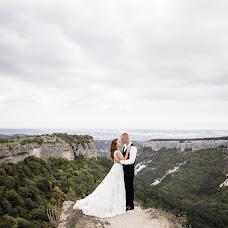 Wedding photographer Anton Strizhak (Strizhak). Photo of 01.10.2018