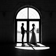 Wedding photographer Sergey Mitin (Mitin32). Photo of 30.08.2018