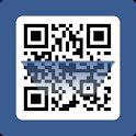 QR Code / Barcode Scanner & Translator icon