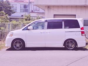 ノア AZR60G 後期のSのカスタム事例画像 ☆masaki☆さんの2020年06月15日20:47の投稿