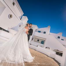 Wedding photographer Aris Kostemyakov (Aristaphoto). Photo of 24.10.2017