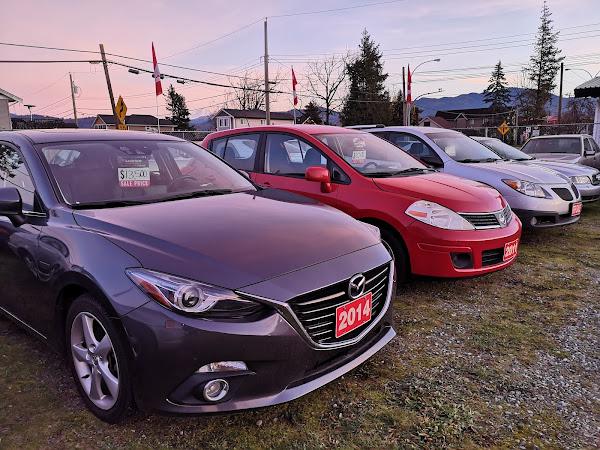 Golden Gate Auto Sales
