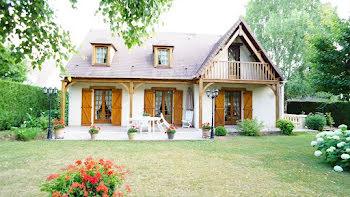 maison à Thoiry (78)