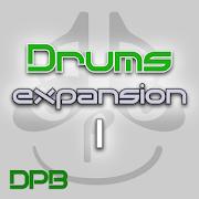 Drum Pad Beats - Drums Expansion Kit 1