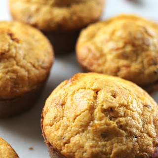 Chipotle Cornbread Muffins Recipes