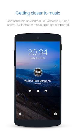SnapLock Smart Lock Screen 1.0.0 screenshot 651422