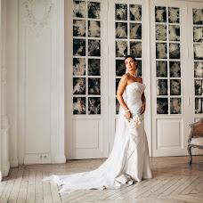 Wedding photographer Vyacheslav Kalinin (slavafoto). Photo of 22.10.2015