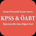 KPSS - ÖABT Hazırlık icon