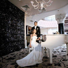 Wedding photographer Anna Glazkova (Anna-Glazkova). Photo of 18.04.2016