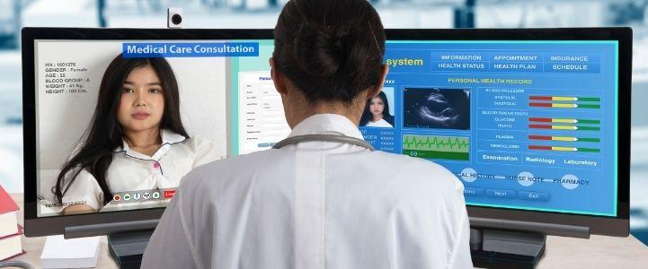 HIMS, Hospital Information System