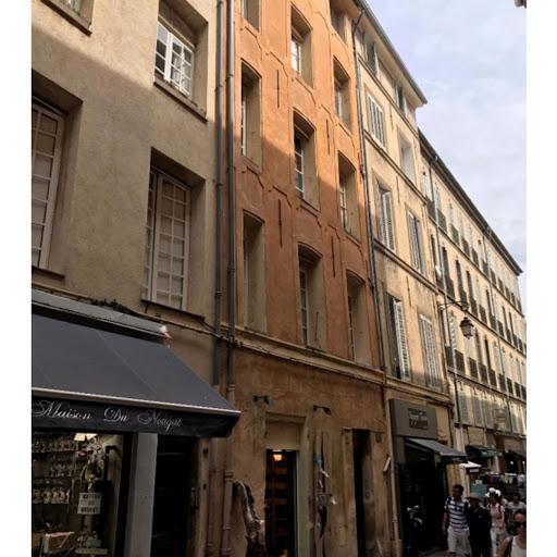 Aix en Provence centre ville
