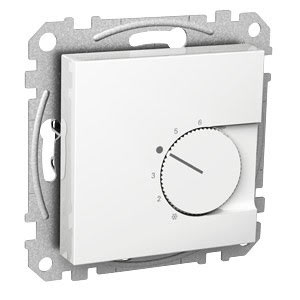 Schneider Exxact Termostat m vxl kontakt bimetall