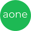 AONE: Best Carpool app in India, Office commute icon