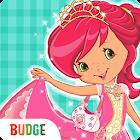 草莓甜心 Card Maker(卡片制作人物)装扮 icon