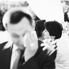 Wedding photographer Aleksey Vedeshkin (vedeshkin). Photo of 29.07.2016