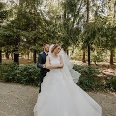 Wedding photographer Katerina Kunica (ekunitsa). Photo of 27.08.2018
