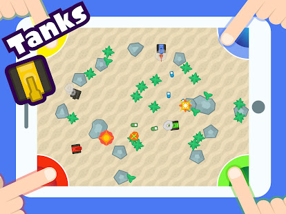 Game 2 3 4 Player Mini Games APK for Windows Phone