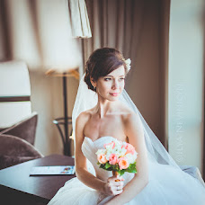 Wedding photographer Ilya Nevinicyn (IlyaNevinicyn). Photo of 06.05.2014