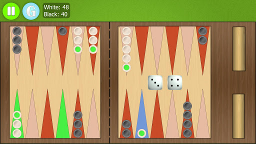Backgammon Ultimate 1.5.0 screenshots 18